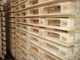 Buy Or Sell Wood New - Euro Pallet - Epal, New