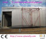 Woodworking Machinery China - High efficiency sawn timber drying kiln
