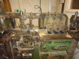 Maszyny do Obróbki Drewna dostawa Frezarki do obróbki trzy- i czterostronnej Używane 1972 WACO HM 200 w Szwecja