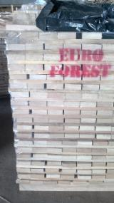Hardwood  Sawn Timber - Lumber - Planed Timber For Sale - OAK ELEMENTS AVAILABLE