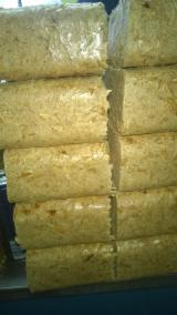 Firelogs - Pellets - Chips - Dust – Edgings Poland - Wood briquette RUF for sale - West Poland - Germany/Netherlands/Denmark