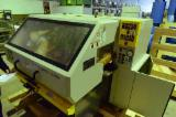 Woodworking Machinery - Used 2001 WEINIG UNIMAT 23SP Line for flooring production for sale in Germany
