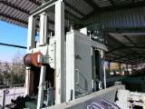 Woodworking Machinery  Supplies Italy Used 1995 Nicholson Entrindungsanlage in Italy