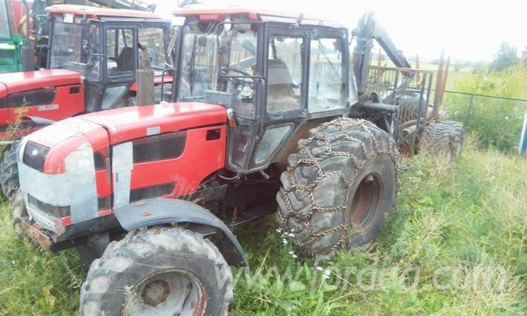 Used-2007-MTZ-920-3-Skidders-for-sale-in