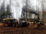 Forest & Harvesting Equipment - Used 2005 Ponsse Ergo Harvester in Germany