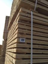 Sawn Timber Lithuania - Pallet Timber (Softwood)