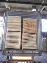 Sawn Timber All Specie - Pallet Timber (Hardwood)
