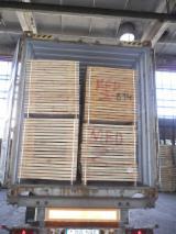 Sawn Timber Other Species - Pallet Timber (Hardwood)