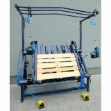 Find best timber supplies on Fordaq - New HS 1800 Pallet Production Line in Romania