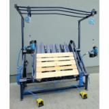 Maszyny do Obróbki Drewna dostawa Pallet Production Line Nowe HS 2200 w Rumunia