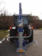 Oprema Za Šumu I Žetvu - Nova Pomoćna Mašina Za Cepanje Binderberger H 20 sa Italija