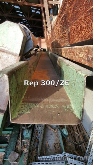 Used-BRUCKS-1300-2-M-Disintegrators-in