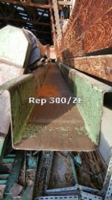 Used BRUCKS 1300 2 M Disintegrators For Sale in France