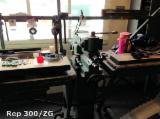 Woodworking Machinery For Sale France - Used 1989 ALLIGATOR Manual Stellite Tipping Machine in France