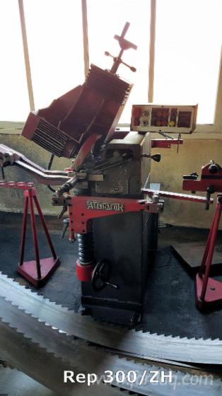Used-ALLIGATOR-ROCLAND-1989-Sharpening-Machine-For-Sale-in