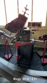Used ALLIGATOR ROCLAND 1989 Sharpening Machine For Sale in France