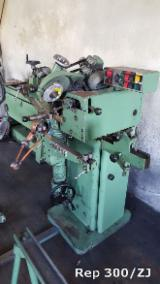 Alligator Woodworking Machinery - Used Alligator JED 65 1989 Sharpening Machine For Sale France