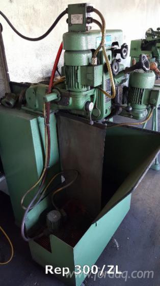 Used-VOLLMER-LILIPUT-VOLLMER-S175-1984-Sharpening-Machine-For-Sale
