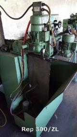 Vollmer Woodworking Machinery - Used VOLLMER LILIPUT VOLLMER S175 1984 Sharpening Machine For Sale France
