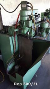 Used VOLLMER LILIPUT VOLLMER S175 1984 Sharpening Machine in France