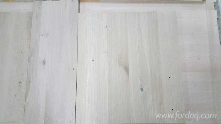 Oak-glued-panels