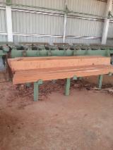 Laubschnittholz, Besäumtes Holz, Hobelware  Zu Verkaufen Angola - Balken