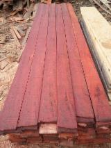 Hardwood  Sawn Timber - Lumber - Planed Timber Thermo Treated For Sale - Thermo Treated Eucalyptus from Uruguay, Rio Negro