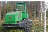 Forest & Harvesting Equipment For Sale Belgium - Used 2007 John Deere 1070 Harvesters for sale in Finland