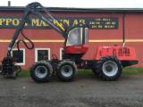 Forest & Harvesting Equipment For Sale Belgium - Used 2008 Valmet 911.3 595000:- Harvesters for sale in Sweden