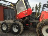 Forest & Harvesting Equipment For Sale Belgium - Used 2008 Valmet 911.3 425000:- Harvesters for sale in Sweden