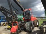 Forest & Harvesting Equipment For Sale Belgium - Used 2005 Valmet 941 395000:- Harvesters for sale in Sweden