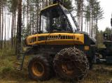 Forest & Harvesting Equipment For Sale Belgium - Used 2010 Ponsse Fox Harvesters for sale in Finland