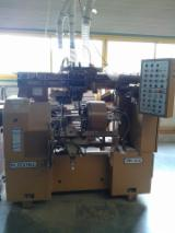 Find best timber supplies on Fordaq Used 1993 Locatelli OMK300 Lathes in France