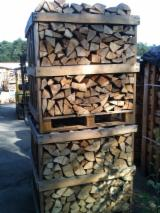 Firelogs - Pellets - Chips - Dust – Edgings For Sale Lithuania - Wholesale Beech (Europe) Firewood/Woodlogs Cleaved in Ukraine