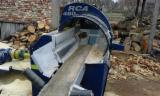 Woodworking Machinery For Sale - Used 2015 TAJFUN RCA 480 Chopping Machine in Italy