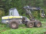 Forest & Harvesting Equipment Harvester Belgium - Used 2006 Ponsse Ergo Harvesters for sale in Estonia
