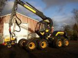 Forest & Harvesting Equipment Harvester Belgium - Used 2014 Ponsse ScorpionKing skovningsmaskine Harvesters for sale in Denmark