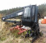 Forest & Harvesting Equipment Harvester Belgium - Used 1996 _JINÉ 2990 Harvesters for sale in Czech Republic