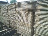 Sawn Timber For Sale - Pallet lumber (spruce, fir)