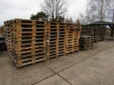 Pallets – Packaging Germany - Euro Pallet - Epal, Any