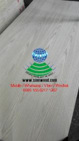 China Supplies Fancy (Decorative) Plywood, Oak (American White)