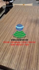 China Supplies Fancy (Decorative) Plywood, Teak