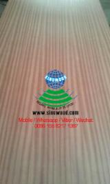 China Supplies Fancy (Decorative) Plywood, Sapelli