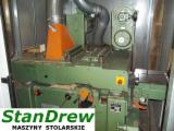 Woodworking Machinery For Sale - 2 sided planer REX U-41K