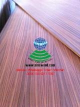 2.5-25 mm MDF (Medium Density Fibreboard) China