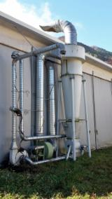Used OMAR 28 KW 2003 Extraction - Silo For Sale in Italy
