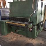 Gebraucht Costa Levigatrici 1981 Schleifmaschinen Mit Schleifband Zu Verkaufen Italien