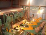 木材处理服务 - 加入Fordaq联络专业公司 - 锯木服务, 法国