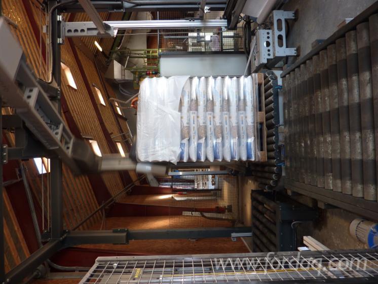 Vender Pellets De Madeira Abeto - Whitewood KARELIA NORTH WEST Dinamarca