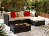 Garden Furniture Art & Crafts Mission - Sofa Garden Furniture
